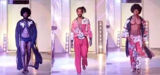 HIGHLIGHTES OF MENS FASHION WEEK NIGERIA 2017 BY AXE NIGERIA & GERMAINE AUTO 10