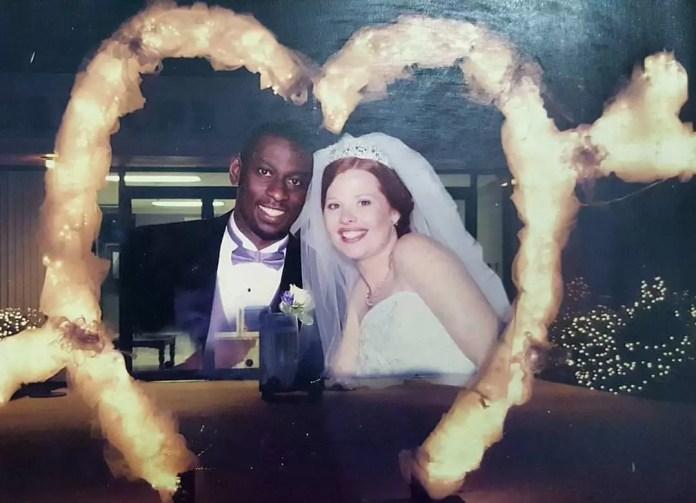 Happy Wedding Anniversary to the #Idahosas 7