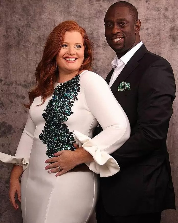 Happy Wedding Anniversary to the #Idahosas 4