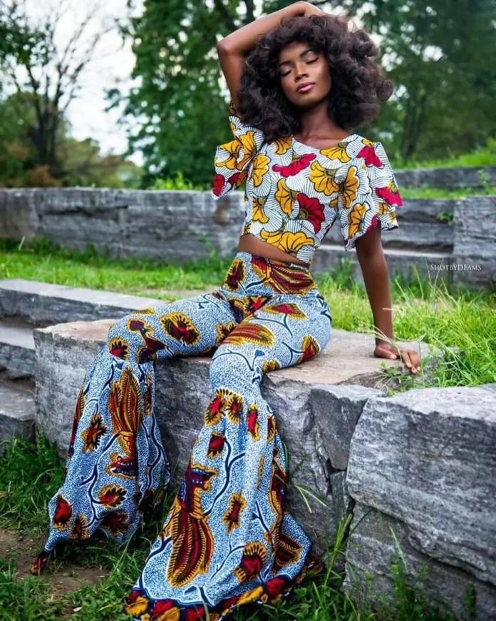 AFWChicago- African Fashion Week Chicago 7