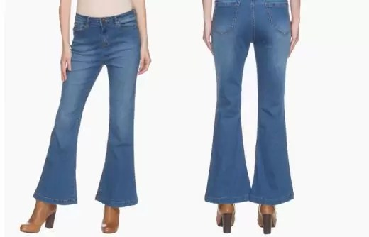 7 variety of Jeans for Women 7