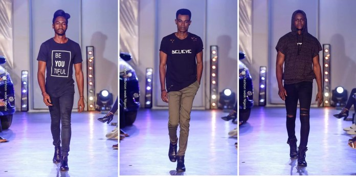HIGHLIGHTES OF MENS FASHION WEEK NIGERIA 2017 BY AXE NIGERIA & GERMAINE AUTO 12