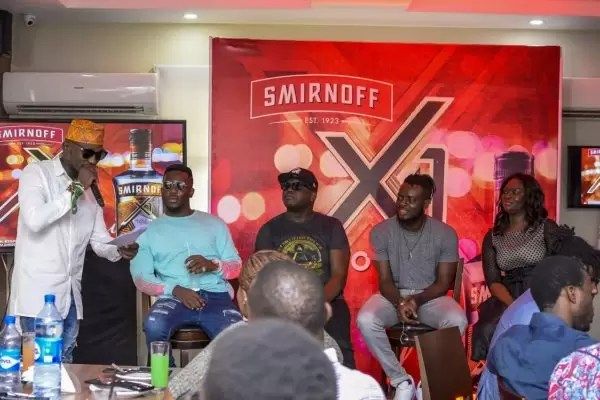 8 PARTIES. 7 CITIES. 1 TOUR: SMIRNOFF ANNOUNCES NONSTOP EPIC NIGHTS WITH THE SMIRNOFF X1 TOUR 1