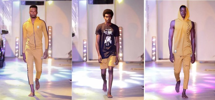 HIGHLIGHTES OF MENS FASHION WEEK NIGERIA 2017 BY AXE NIGERIA & GERMAINE AUTO 16