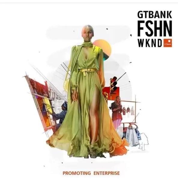 GTBank Fashion weekend 2017 3