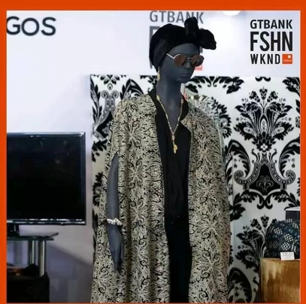 GTBank Fashion weekend 2017 6