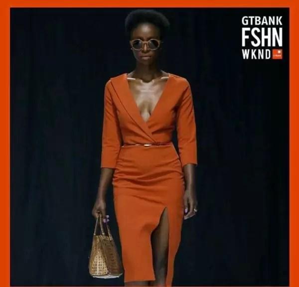 GTBank Fashion weekend 2017 5