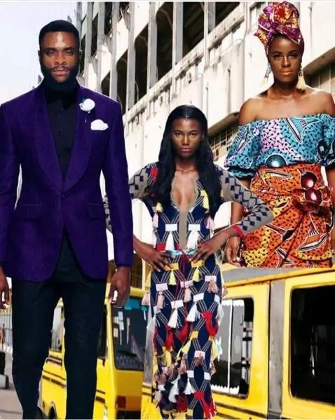 Heineken Lagos Fashion and Design Week 2017 5