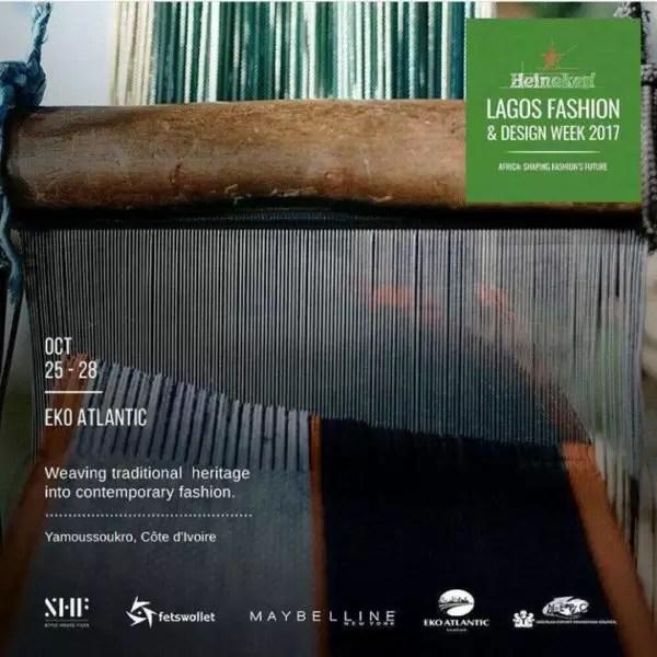 Heineken Lagos Fashion and Design Week 2017 2