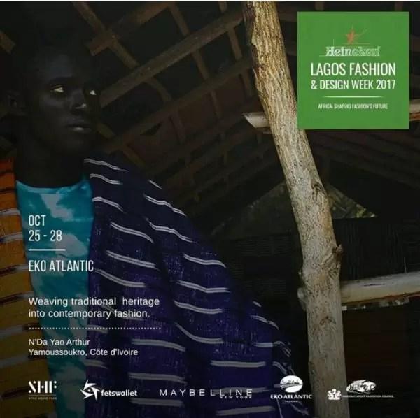 Heineken Lagos Fashion and Design Week 2017 3