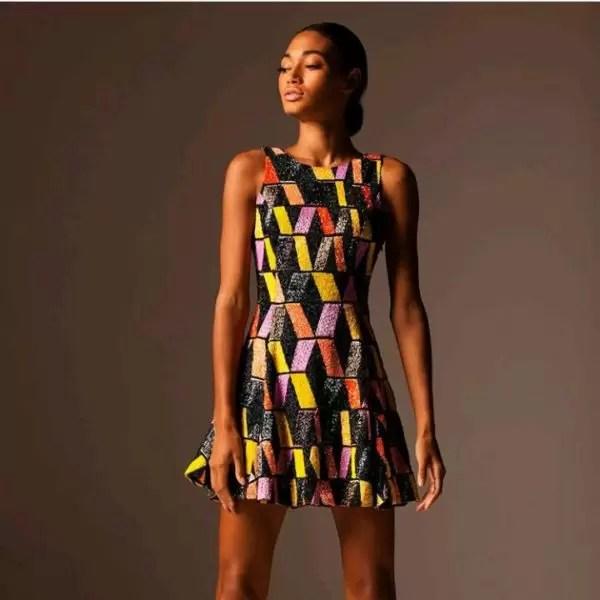 Heineken Lagos Fashion and Design Week 2017 10