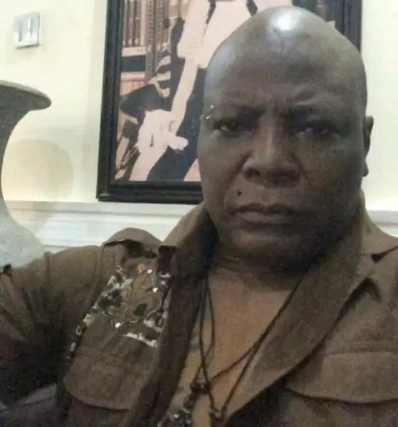 CharlyBoy filed a N500 million law suit against the Federal Capital Territory Police Command 2