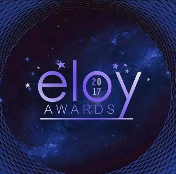 Announcing.....the Media partners for the ELOY Awards 2017! 1