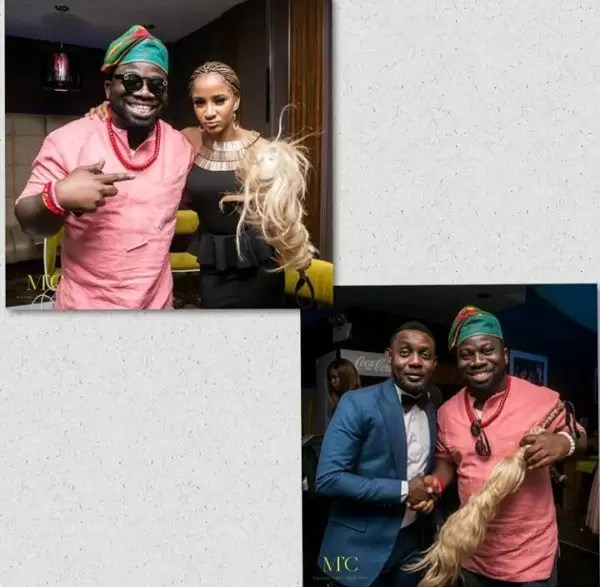 Photos from #10DaysInSunCity movie premier in London 8