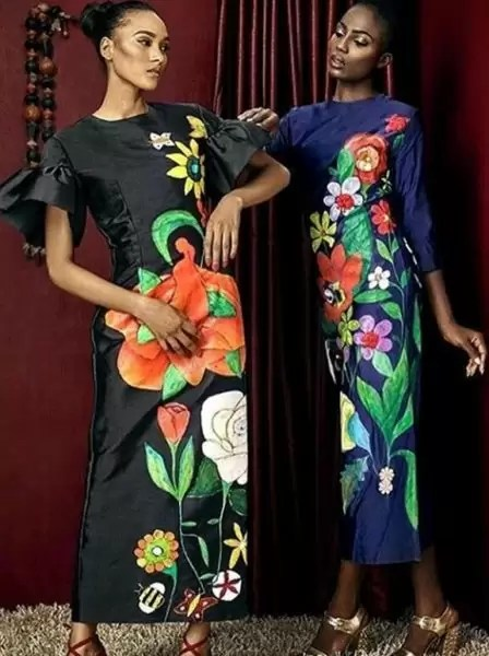 Designer of the week- Lanre Da Silva Ajayi 12
