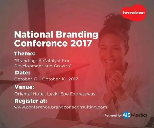 The National Branding Conference 2017 5