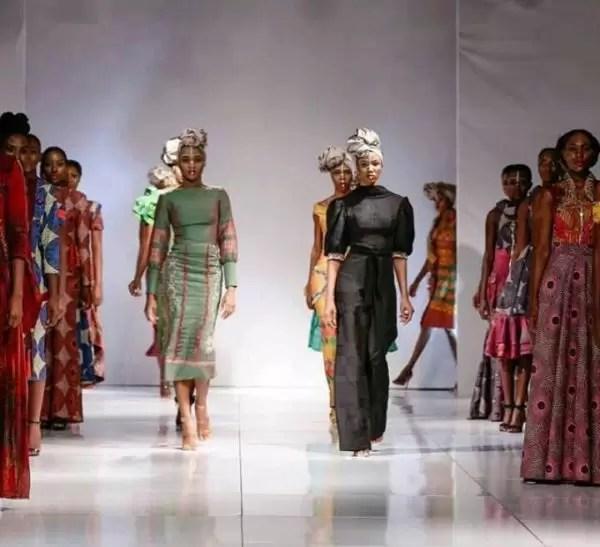Kente s/s18- Kente Story by beautiful Duaba Serwa 8
