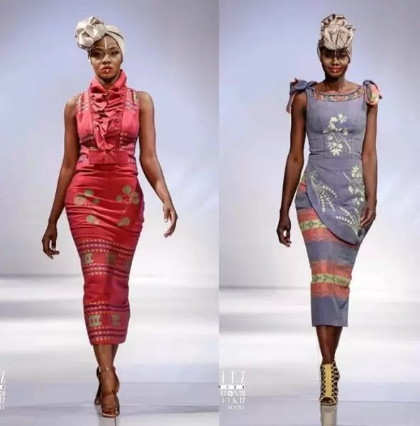 Kente s/s18- Kente Story by beautiful Duaba Serwa 6
