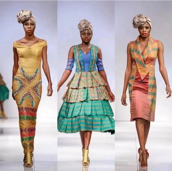 Kente s/s18- Kente Story by beautiful Duaba Serwa 2