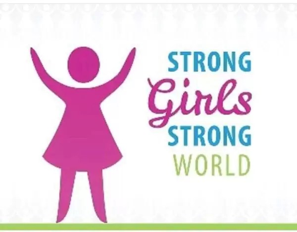 International Girl Child Day-  Empower Girls: Before, During and After Crisis 2