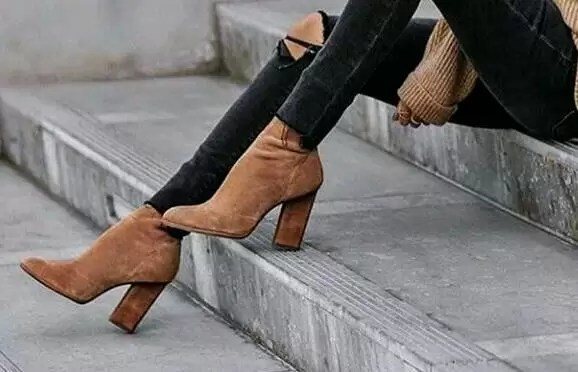 Trending thursday- fashionable boots 19