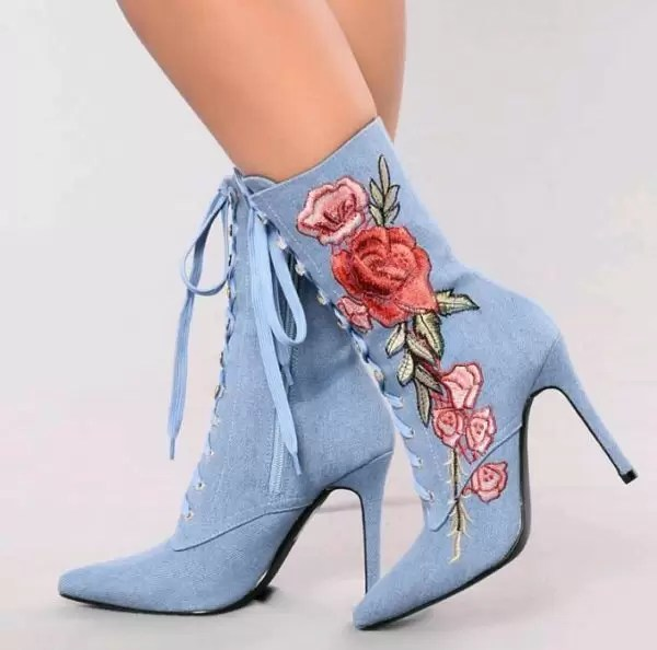 Trending thursday- fashionable boots 6