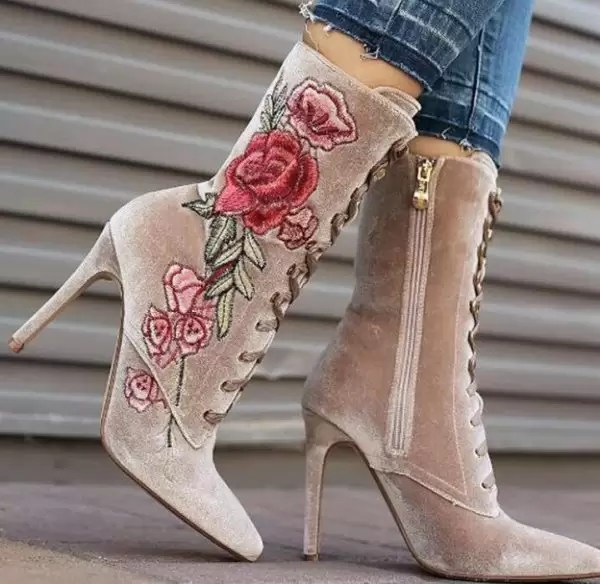 Trending thursday- fashionable boots 3
