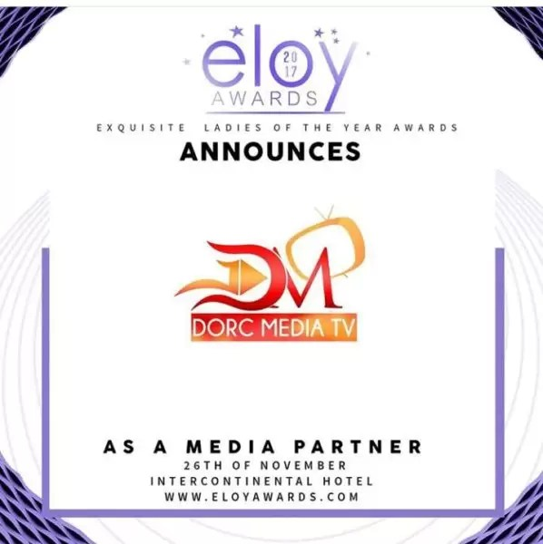 Eloy Awards- more media partners coming on board 6