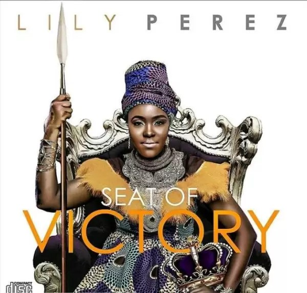 #SeatofVictory by Lily Perez 1