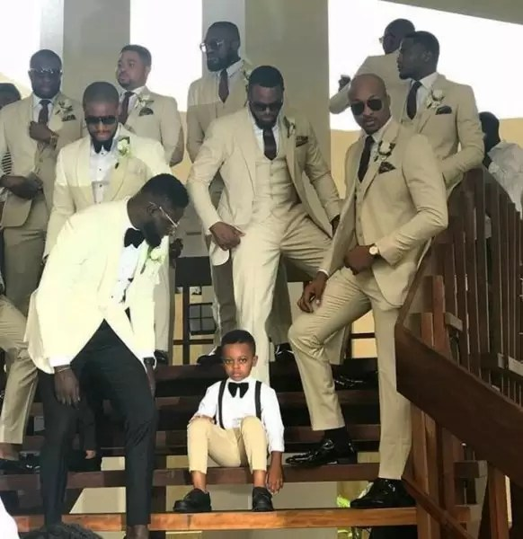 #TheCasuals2017- Happy Married Life 6
