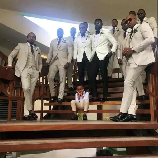 #TheCasuals2017- Happy Married Life 13