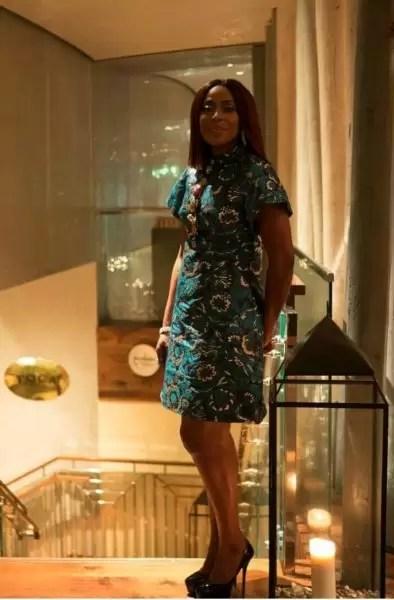 EM Entrepreneur of the week: Mo Abudu by Telemoh 6