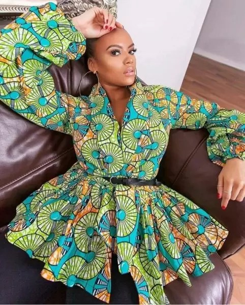 Owanbe&Asoebi collection by Telemoh 12
