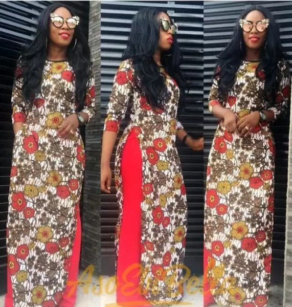 Owanbe&Asoebi collection by Telemoh 10