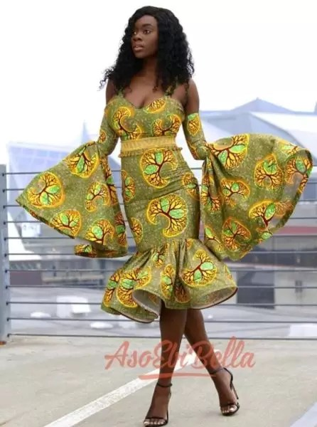 Owanbe&Asoebi collection by Telemoh 5
