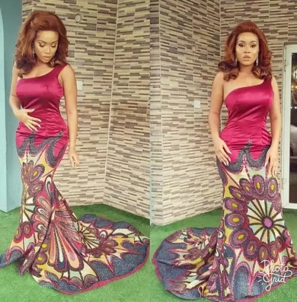 Owanbe&Asoebi collection by Telemoh 3