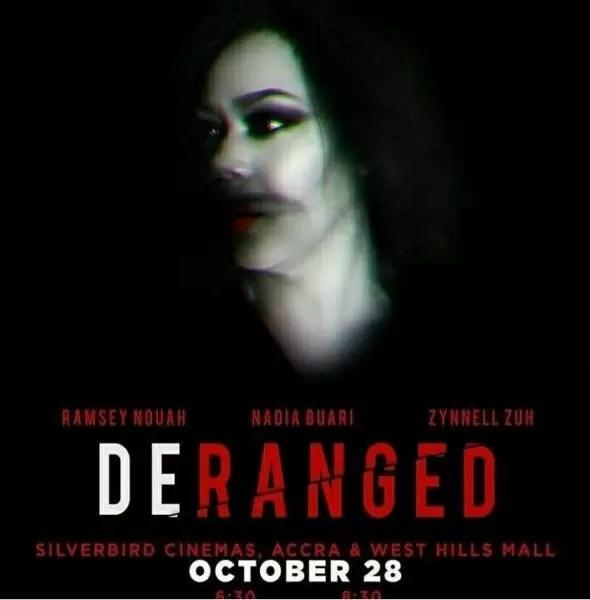 #DerangedTheMovie by Telemoh 4