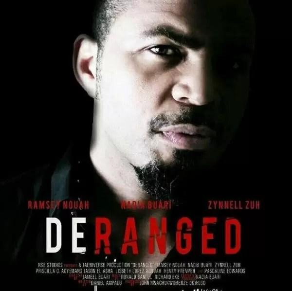 #DerangedTheMovie by Telemoh 3