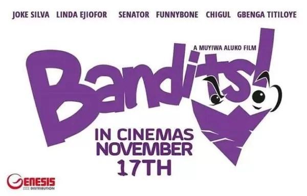 #BanditsMovie coming soon... 1