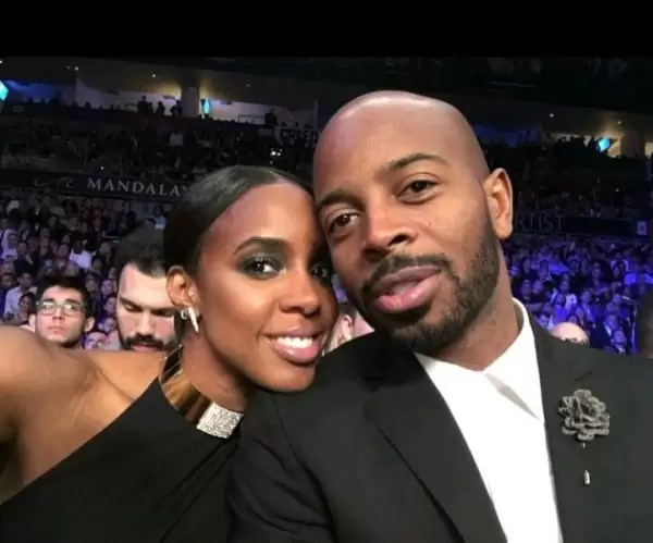 Family is everything! Checkout photos of Kelly Rowland spending quality time with her family 8