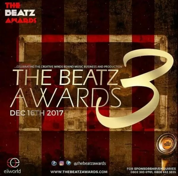 The Beatz Awards 3 1