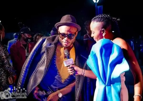 Photos of the movie premier #AManForTheWeekend in Douala 5