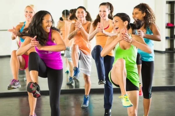 Dance Your Way to Your Ideal Weight 1