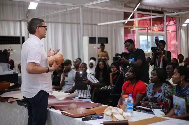 The Lagos Leather Fair 2019 1