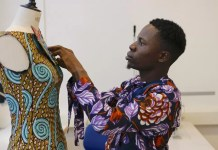 VLISCO Fashion Fund 2019 - Giving Emerging Fashion Talents A Kick-Start To Their Career