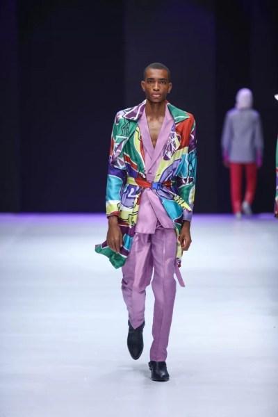 Day 2 of Heineken Lagos Fashion Week 2019 4