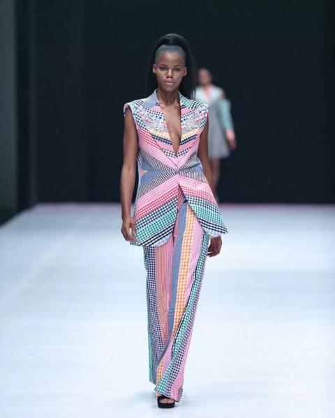 Day 4 of Heineken Lagos Fashion Week 7