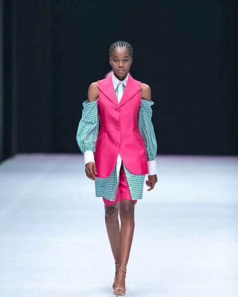 Day 4 of Heineken Lagos Fashion Week 8