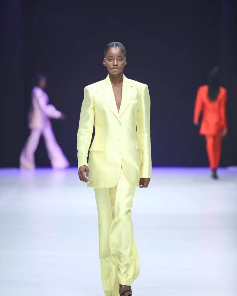 Day 4 of Heineken Lagos Fashion Week 3