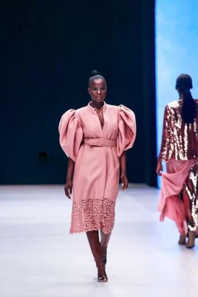 Day 4 of Heineken Lagos Fashion Week 40